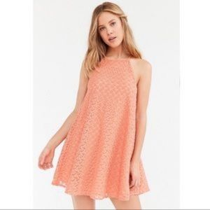 UO Shift Dress